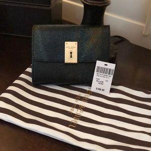 Mini HB Oil Slick Wallet